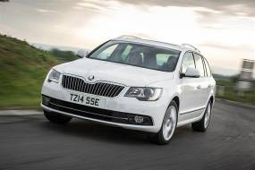Skoda Superb (2013 - 2015) review