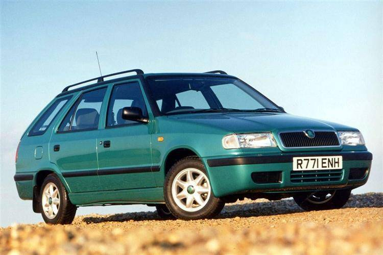 skoda felicia 1995 2001 used car review car review rac drive. Black Bedroom Furniture Sets. Home Design Ideas