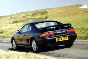 Toyota MR2 (1986 - 2000) review