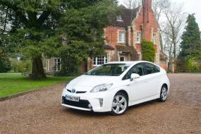 Toyota Prius (2009 - 2016) review