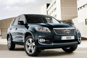 Toyota RAV4 (2010 - 2013) used car review