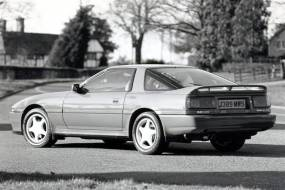 Toyota Supra (1986 - 1993) review