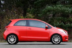 Toyota Yaris (2005 - 2009) used car review