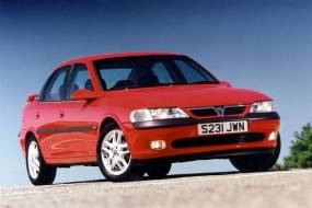 Vauxhall Vectra (1995 - 2002) review
