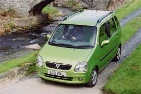 Vauxhall Agila (2000 - 2008) review