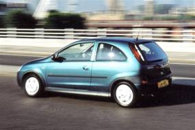 Vauxhall Corsa (2000 - 2006) used car review