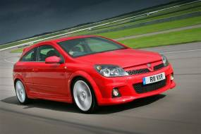 Vauxhall Astra VXR (2005 - 2010) review