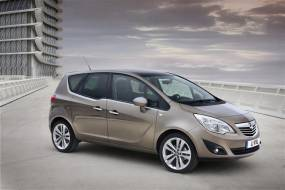 Vauxhall Meriva (2010 - 2014) review