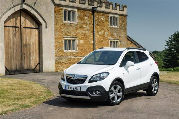 Vauxhall Mokka (2012 - 2016) review