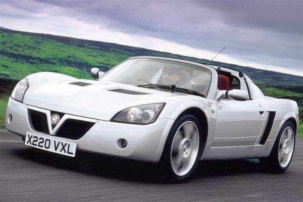 Vauxhall VX220 (2000 - 2006) review