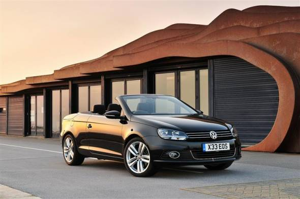 Volkswagen Eos (2011 - 2014) review