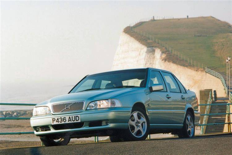 Volvo S70 / V70 (1996 - 2000) review