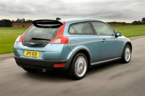 Volvo C30 (2006 - 2009) review