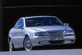 Volvo C70 (1997 - 2000) review