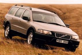 Volvo V70 Cross Country (2000 - 2002) review