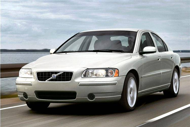 Volvo S60 (2000 - 2009) review