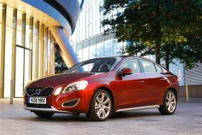 Volvo S60 (2010 - 2013) review