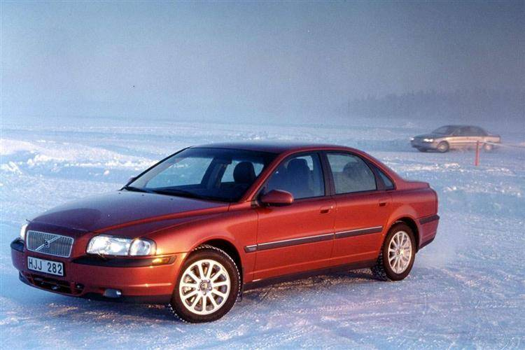 volvo s80 1998 2006 used car review review car review rac drive. Black Bedroom Furniture Sets. Home Design Ideas