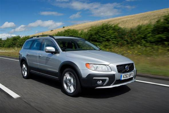 Volvo XC70 (2013 - 2016) used car review