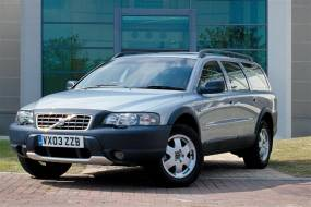 Volvo XC70 (2002 - 2007) used car review
