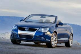Volkswagen Eos (2006 - 2011) used car review