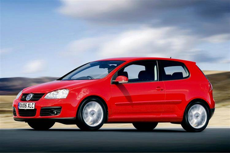 Volkswagen Golf MK 5 (2004 - 2009) used car review