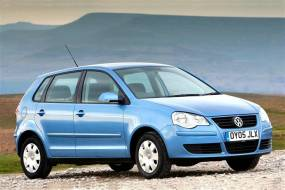 Volkswagen Polo (2005 - 2009) review