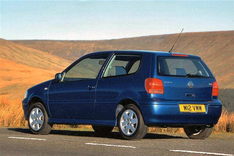 volkswagen polo 1999 2001 used car review car review rac drive. Black Bedroom Furniture Sets. Home Design Ideas