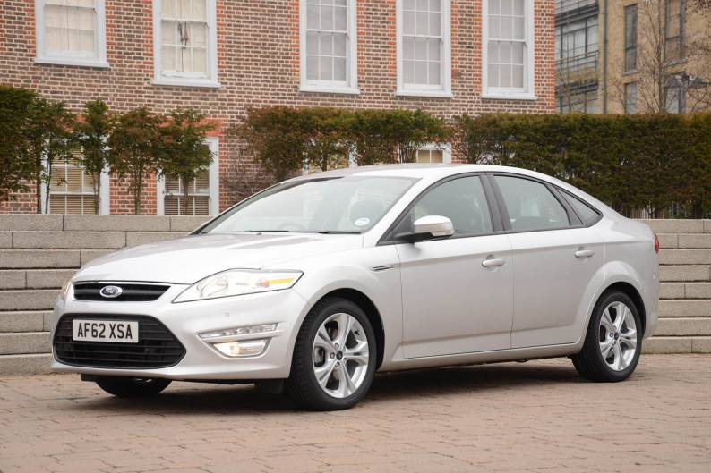 Ford Mondeo (2011 - 2014) review