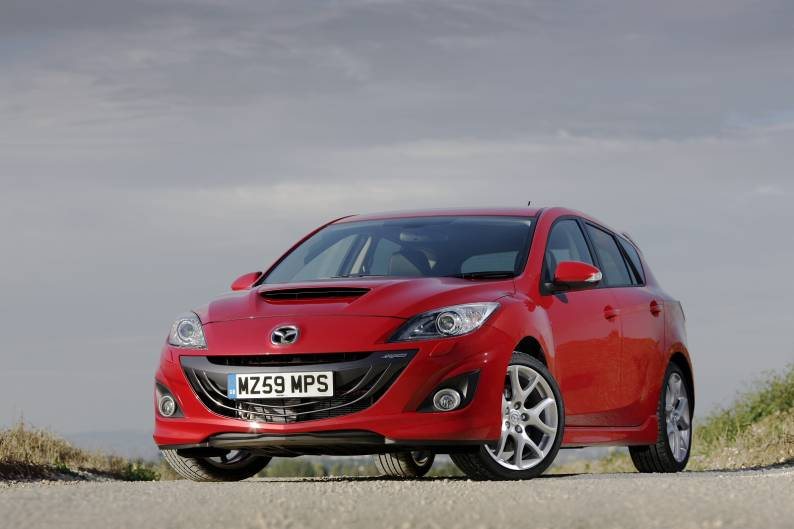 Mazda3 MPS (2009 - 2013) review
