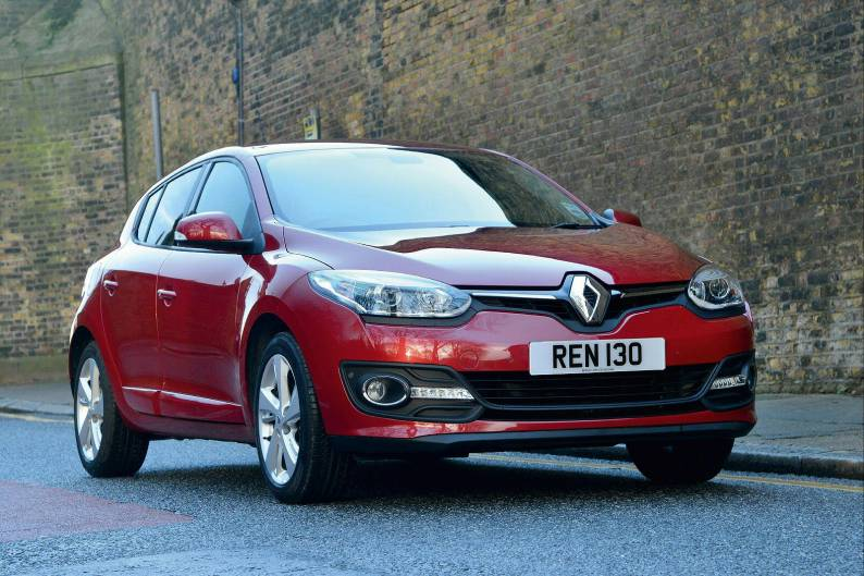 Renault Megane (2014 - 2016) review