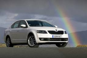 Skoda Octavia (2013 - 2016) used car review