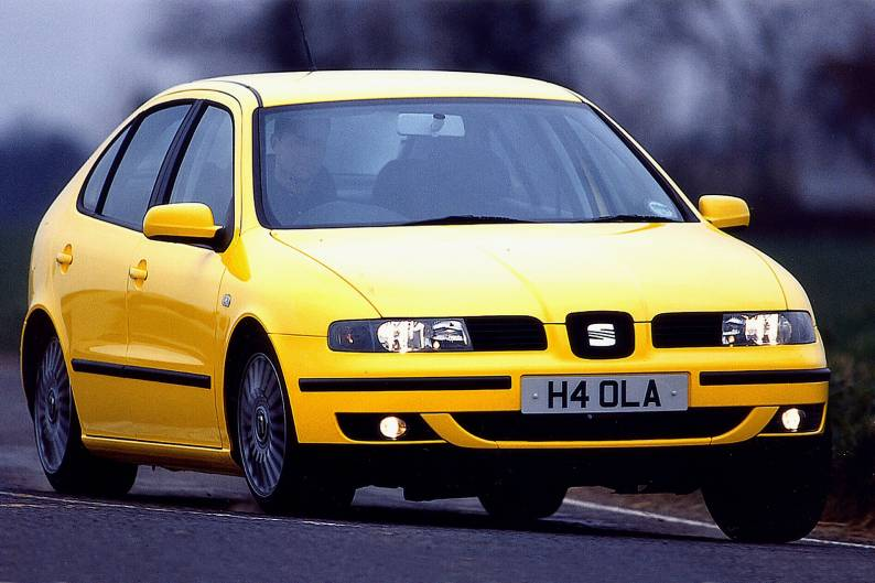 seat leon 2000 2005 used car review review car review rac drive. Black Bedroom Furniture Sets. Home Design Ideas