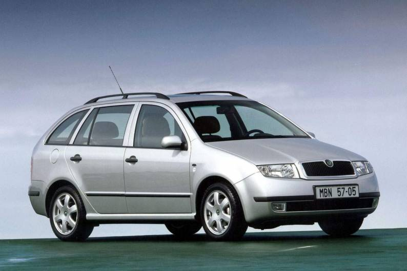 skoda fabia 2000 2007 used car review review car review rac drive. Black Bedroom Furniture Sets. Home Design Ideas
