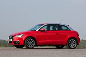 Audi A1 (2010 - 2015) used car review