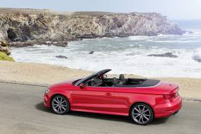 Audi A3 Cabriolet 2.0 TDI 150PS review