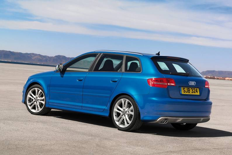 Audi A3 (2009 - 2012) used car review