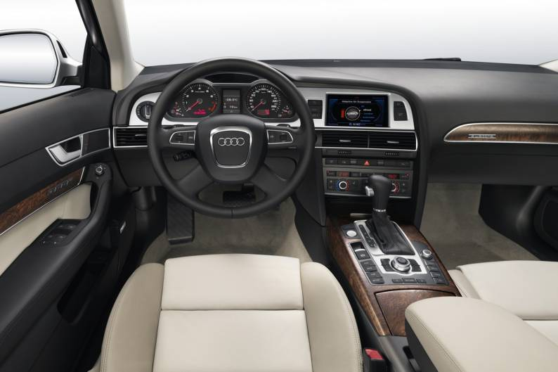 Audi A6 (2004 - 2011) used car review