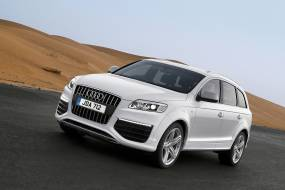 Audi Q7 (2006 - 2010) used car review