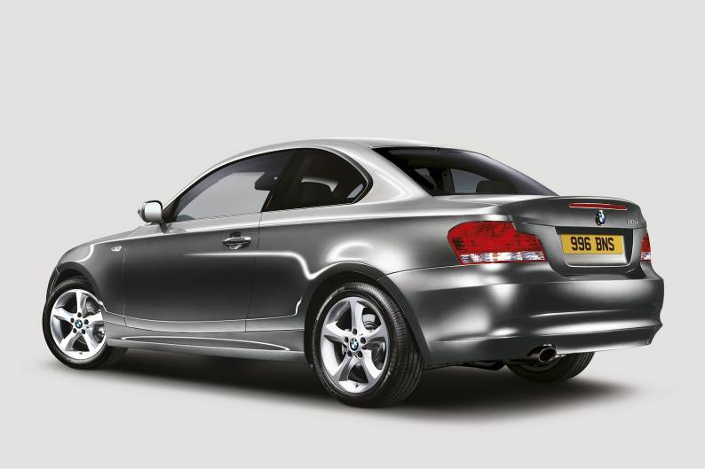 Bmw 1 Series 2004 2011 Used Car Review Car Review