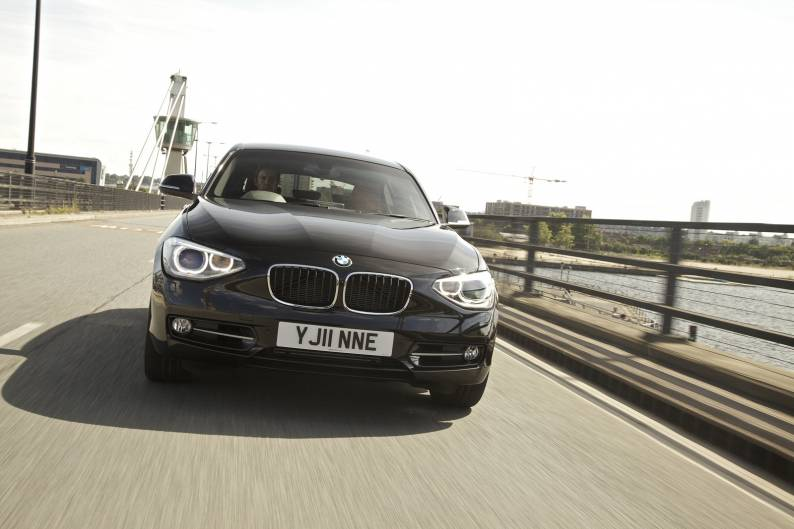 BMW 1 Series Sports Hatch (2011 - 2015) used car review