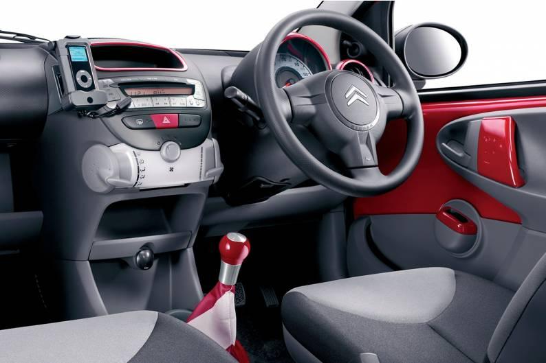 Citroen C1 2009 2011 Used Car Review Car Review