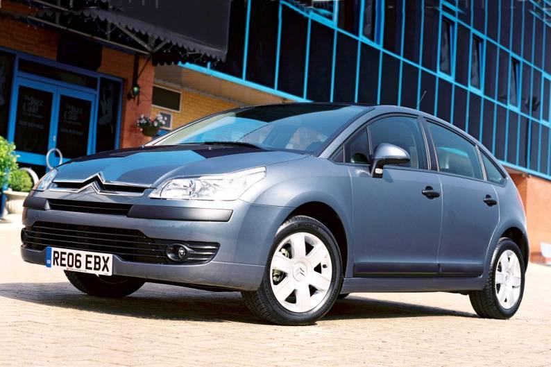 citroen c4 2008 2010 used car review car review rac drive. Black Bedroom Furniture Sets. Home Design Ideas