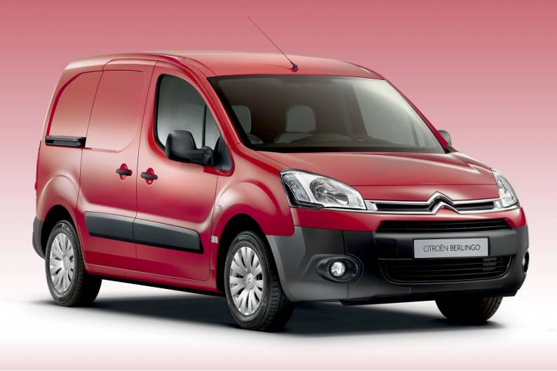 citroen berlingo long term test review car review rac drive. Black Bedroom Furniture Sets. Home Design Ideas