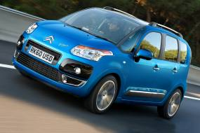 Citroen C3 Picasso - Day to Day Choice  review