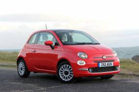 Fiat 500 1.2 69bhp ECO review