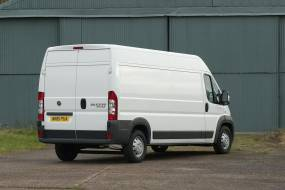 Fiat Ducato (2011 - 2014) used car review