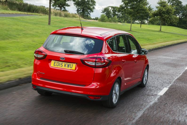 ford c max 1 5 tdci review car review rac drive. Black Bedroom Furniture Sets. Home Design Ideas