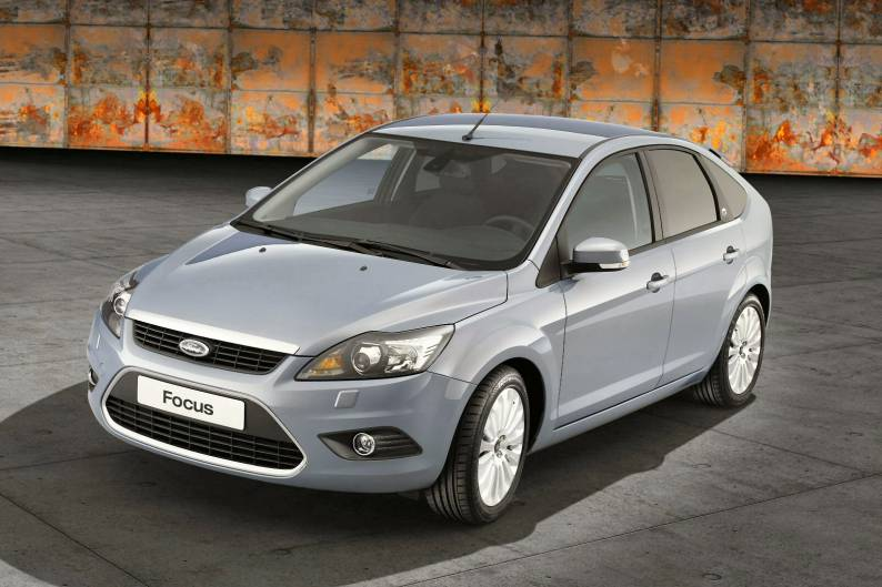 Used Car Batteries >> Ford Focus (2008 - 2011) used car review | Car review | RAC Drive
