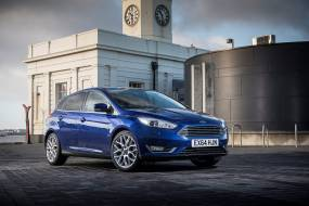 Ford Focus 1.5T EcoBoost review